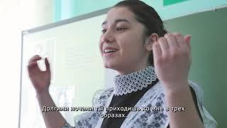 """""""Мой дом"""" режиссер Марсель Батыршин"""
