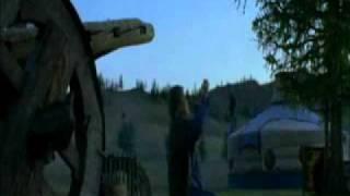 Курай. Башкирская народная мелодия - Тәфтиләү