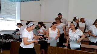 WP 20190818 10 45 33 Pro  3  Общее пение, хор и личное прославление
