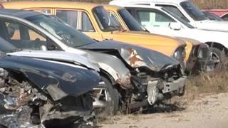 В Благовещенске вместо муниципальной штрафстоянки автомобили теперь принимают ...