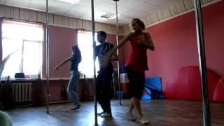 Артур Габбасов (Пирожков) и танцевальная студия Chilia