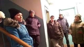 После собрания ППМИ 2020 г.Нефтекамск Ленина 60