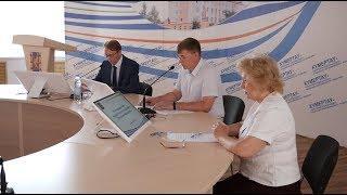 В городе Кумертау состоялось 42-е заседание Совета городского округа