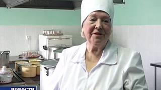 Юбиляр Лидия Бурченкова