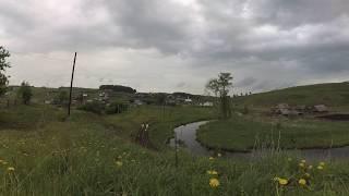 Деревня Татарский-Урюш, Караидельский район, Республика Башкортостан, Россия