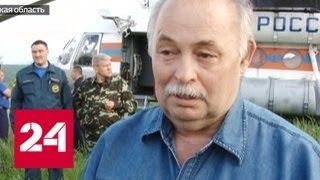 Против иркутского чиновника, спасавшего во время паводка свой дом, возбуждено дело - Россия 24