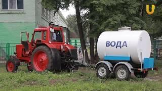 Новости UTV. В Стерлитамак у половины города отключат воду