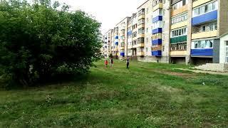 Ишимбай Стахановская 26 видео снаружи
