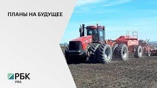 В 2020 г. площадь посевов в РБ 3 млн га