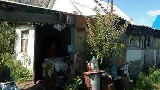 Кармаскалы, Башкирия, срочно продам дом, землю, за 95 тыс. рублей, можно жить, СНТ Маяк