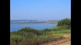 Озеро Аслыкуль Башкирия