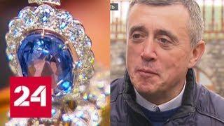 Лимаренко рассказал о традициях и свободе - Россия 24