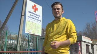 Главный редактор #1:  Коронавирус, дефицит масок у врачей в Калаче-на-Дону