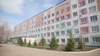 Мелеузовская ЦРБ (выпуск на канале БСТ от 27.04.2017 г.)