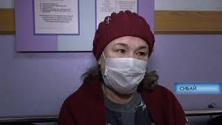 Сибайцы продолжают обращаться к республиканским врачам