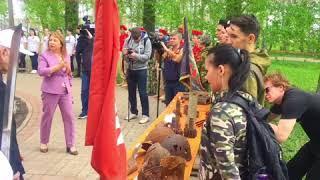 День Победы в Салавате