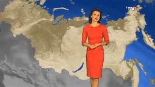 Погода сегодня, завтра, видео прогноз погоды на 3.5.2019 в России