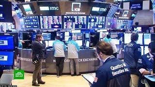 """""""Торговать просто невозможно"""": трейдер объяснил происходящее на бирже"""