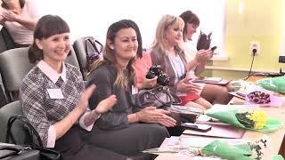 """В районе подвели итоги муниципального тура конкурса """"Учитель года"""" / Сатурн-ТВ Мелеуз"""
