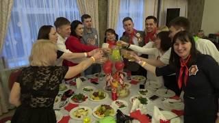 2019-04-06 Набережные Челны.  ФФЗ. Прием. Пионеры.