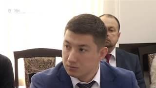 Репортаж телеканала БСТ о заседании круглого стола в Адвокатской палате Республики Башкортостан