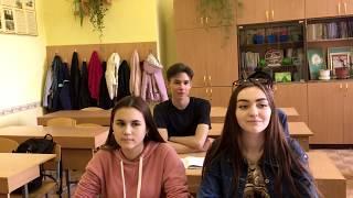 Видео к последнему звонку 2019 11 А класса