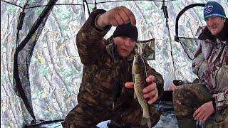 Зимняя Рыбалка на Карася под Уфой на Пушкинском Пруду.Рыбалка в Башкирии.