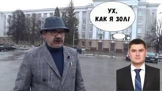 """""""Открытая Политика"""". Выпуск - 32. """"Теневая ветеринария""""."""