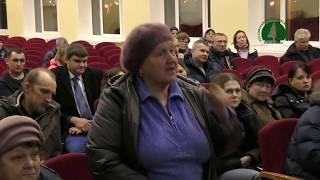 Жители Уфимского района организовались и предъявили требования к региональному оператору