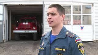 В Республике Башкортостан вводится особый противопожарный режим
