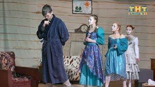 Белорецкие «Ровесники» стали лауреатами II степени на Международном фестивале искусств
