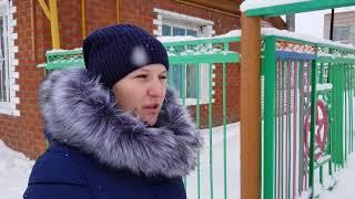 Детский сад деревни Николаевка Благовещенского района
