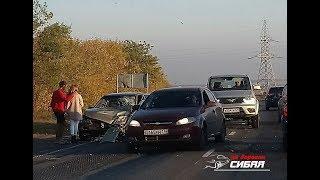 """Жуткое ДТП в Башкирии: мотоцикл и легковушка столкнулись """"лоб в лоб"""""""