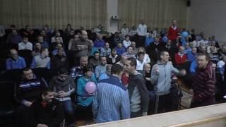 Психоневрологический интернат ,г.Благовещенск, Башкортостан, часть 1