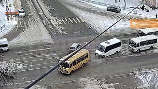 UTV. Подборка аварий с камер Уфанет с 24 по 30 ноября 2018 года