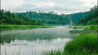 Прямая трансляция пользователя Национальный парк Башкирия