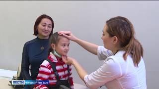 Эпидпорог по заболеваемости ОРВИ в Башкирии превысил 70%