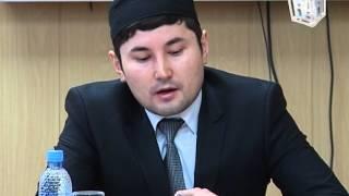 Имамы и ученые из Башкирии прошли обучение в Турци
