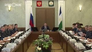Хабиров пообещал «задолбать штрафами» башкирских водителей