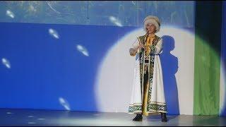 """Праздничный концерт """"100 великих лет"""" к 100-летию Республики Башкортостан"""