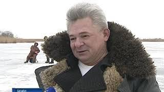 В Ростовской области ввели новые правила рыбалки