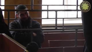 Спящий суд приговорил мусульманина к 4,5 годам!