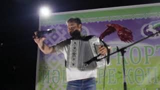 ДБМ-2016. Курай и гармонь