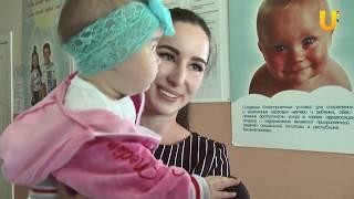 UTV. Новости Аскинского района от 17 августа