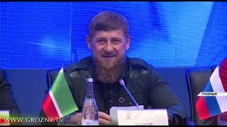 В Грозном прошло совещание Совета директоров Фондов обязательного медицинского страхования СКФО