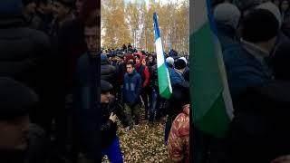 Йыйын в Баймакском районе Башкортостана-2