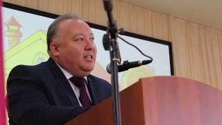 Поздравление от Заместителя Премьер министра Правительства Республики Башкортостан Фанзиля Чингизова