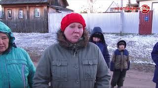 Жители деревни Зубовка высказали все, что они думают о местной власти