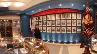 Музей МВД по Республике Башкортостан (360°)