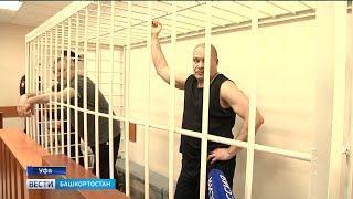 В Башкирии вынесли приговор серийным автоугонщикам